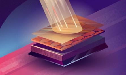 Учёные нашли способ повысить чувствительность инфракрасных фотодатчиков