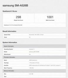 Инсайды #2413: Samsung Galaxy A52 5G, Apple iPad mini, NVIDIA GeForce RTX 3080 Ti