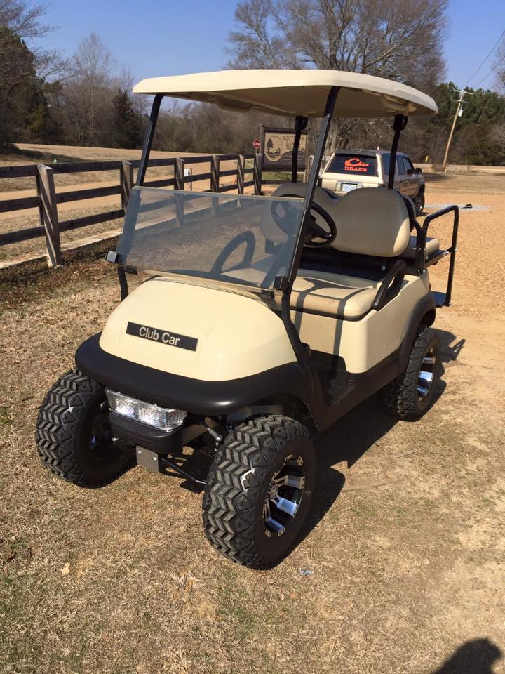 Current golf cart deals #2 $3950