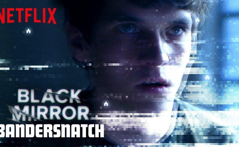 Interactive Fiction & Netflix