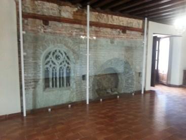 Nueva Sinagoga Mayor Segovia 01