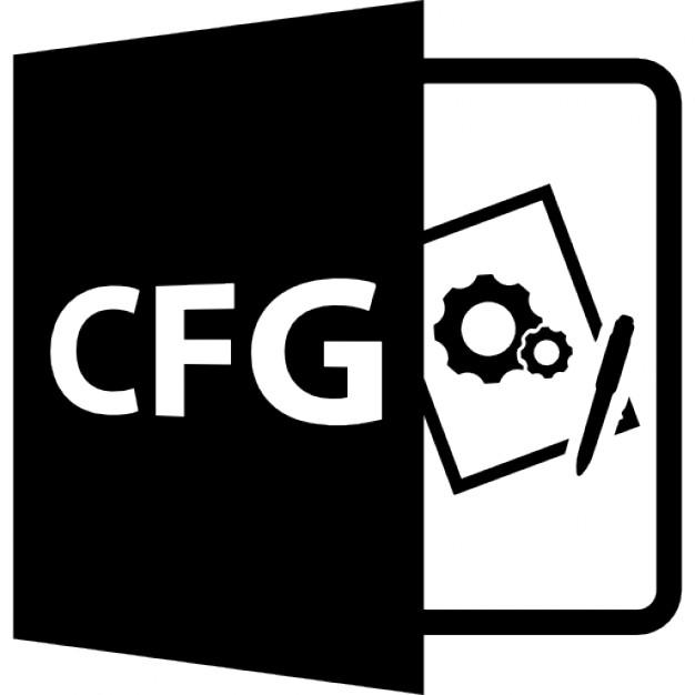 Fiche notation CFG