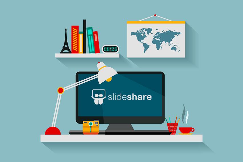 Estudando Para Concurso Com Materiais Do Slideshare