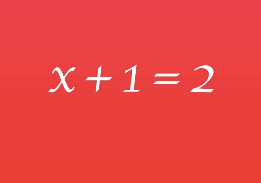 Matemática - Álgebra