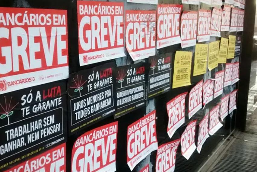 Direito Social: greve