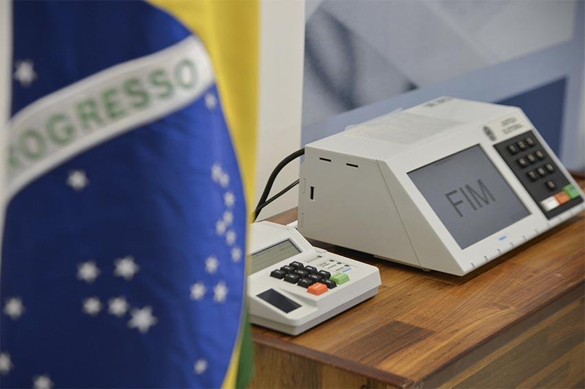 Direitos Políticos no Brasil