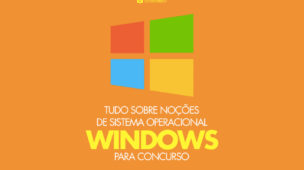 Noções de Sistema Operacional Windows