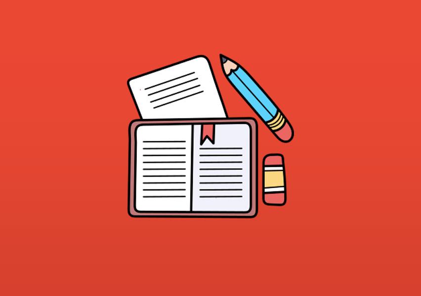 Estrutura do Livro de Administração