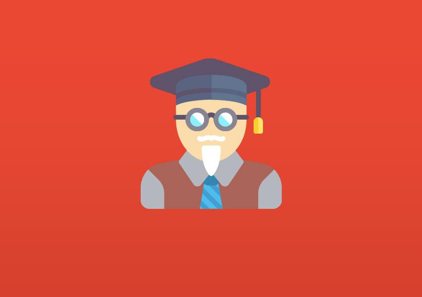 Professor de Administração para Concurso