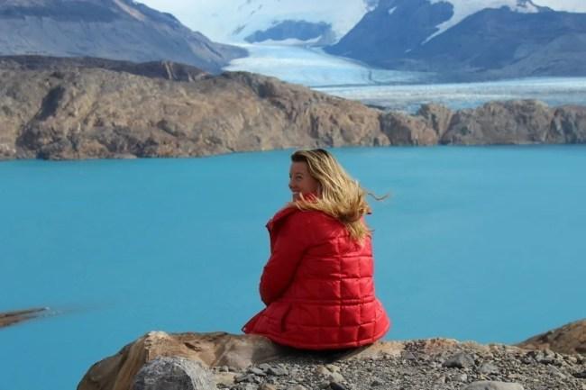 Glaciar Upsala: você não vai querer deixá-lo de fora do seu passeio a El Calafate.
