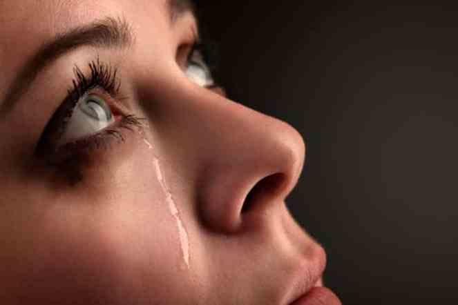 Resultado de imagem para Chorar