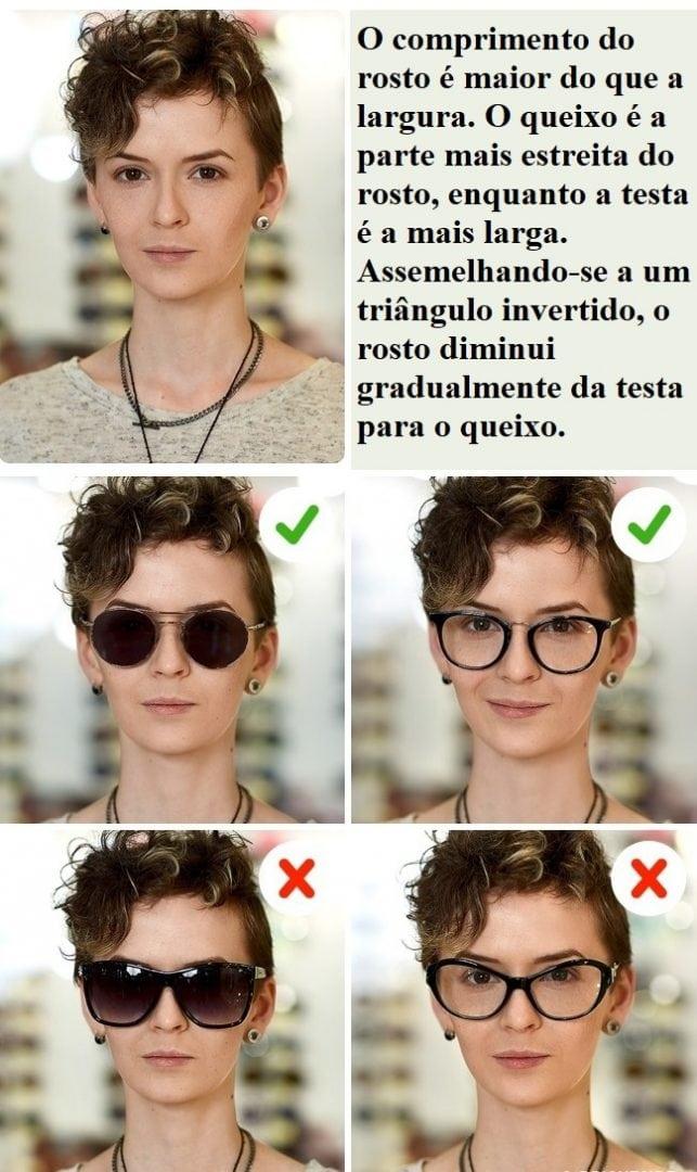 e350c6b507ebc Que óculos ficam bem em meu rosto - Guia completo – 💎 Saphira Store ...