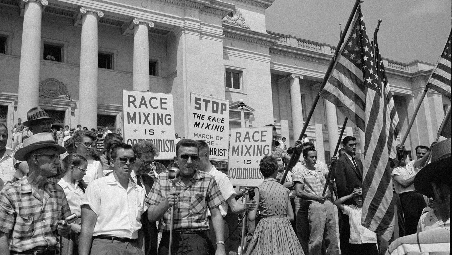 Segregation In America A Report By The Equal Justice