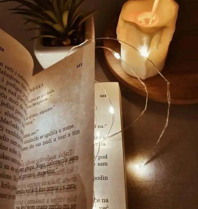 Libri per l'isolamento-se guardo il mondo da un oblog