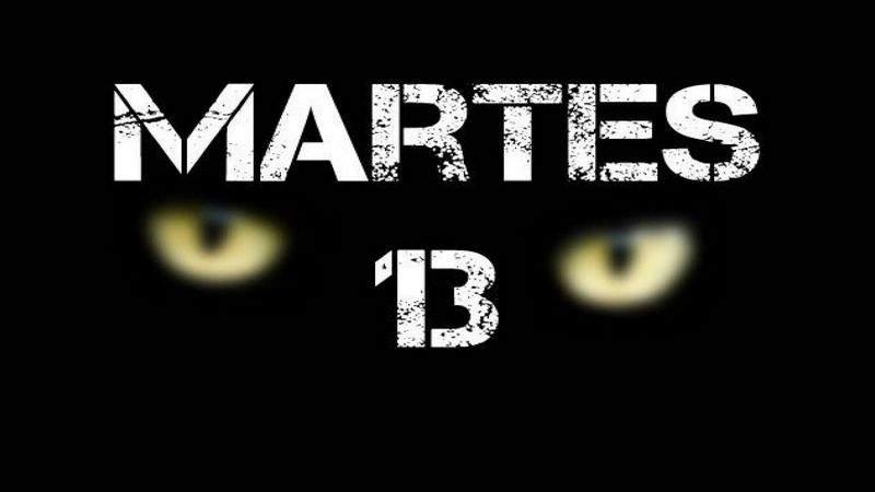 Martes 13 La Superstición Alrededor De Un Día Asociado A La