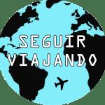 Logo Seguir Viajando