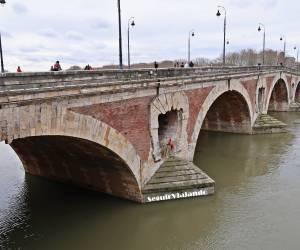 Puente Nuevo Toulouse