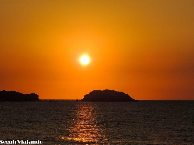 Itinerario Menorca - Playas de Cavalleria - Seguir Viajando