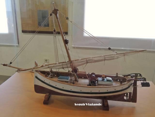 Museo del Mar, Peñíscola