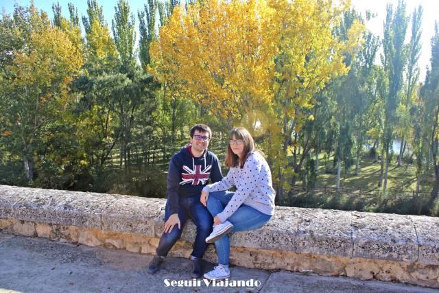 Seguir Viajando Palencia