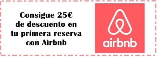 Descuento Airbnb - Seguir Viajando