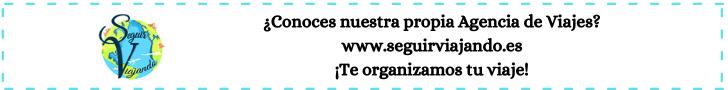 Banner Agencia de Viajes Seguir Viajando