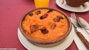 Patatas meneás - Qué comer en Ciudad Rodrigo - Seguir Viajando