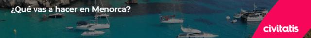 que hacer en Menorca - Seguir Viajando