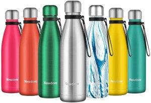 Regalar botella reutilizable - Seguir Viajando