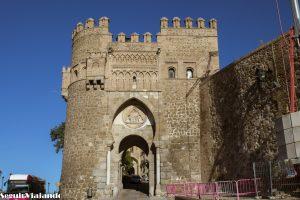 Puerta del Sol Toledo - Seguir Viajando