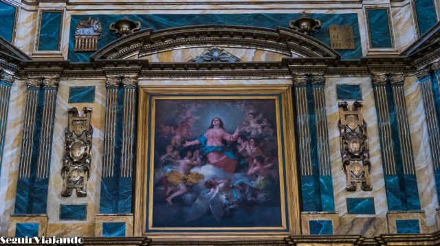 Iglesia Nuestra Señora de la Asunción - Seguir Viajando