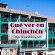 Qué ver en Chinchón - Seguir Viajando