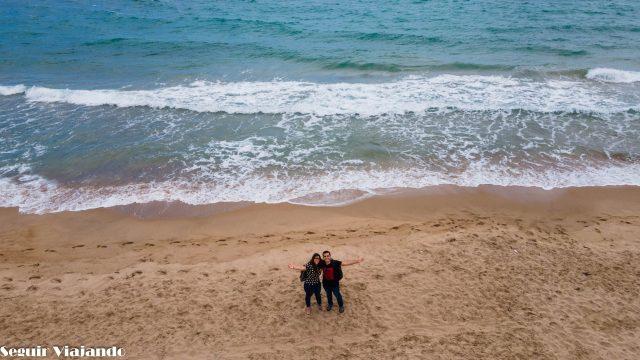 Playas de Villajoyosa - Seguir Viajando