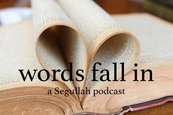 Words Fall In Podcast