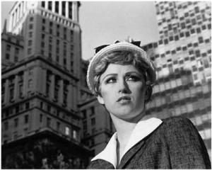 Untitled Film Stills, n. 28, 1978. Cindy Sherman.