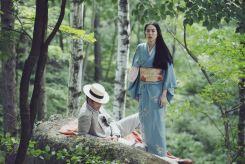 O diretor Chan-wook Park explora o jogo das aparências em distintas perpectivas da vida.
