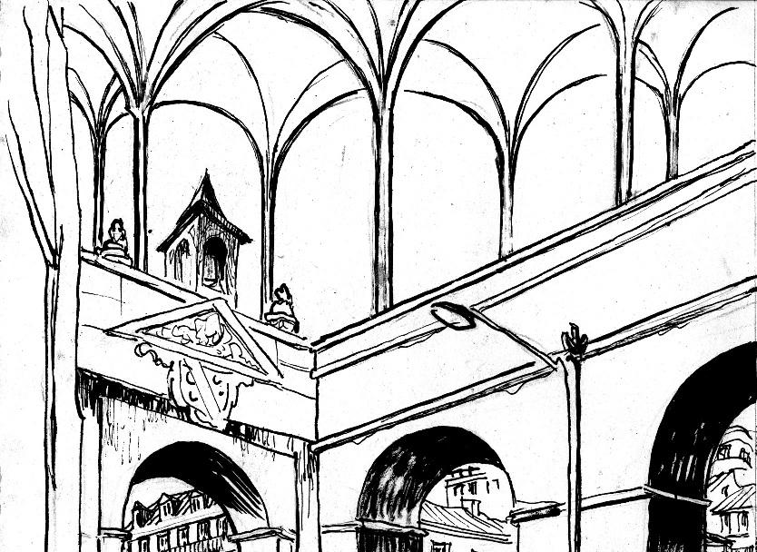 Lisboa alternativa na série literária Segunda vez