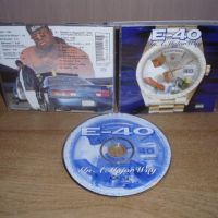 E-40 In A Major Way Full Album (1995) (Audio)