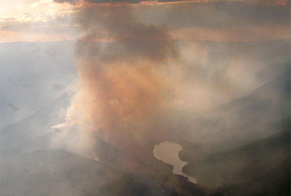 Incendio-Canada-BC