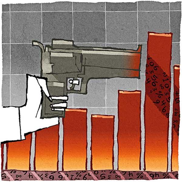 ¿Qué pasa con el homicidio en Colima?