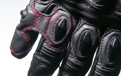 ¿Quieres que los guantes para el uso de motocicletas sean obligatorios?