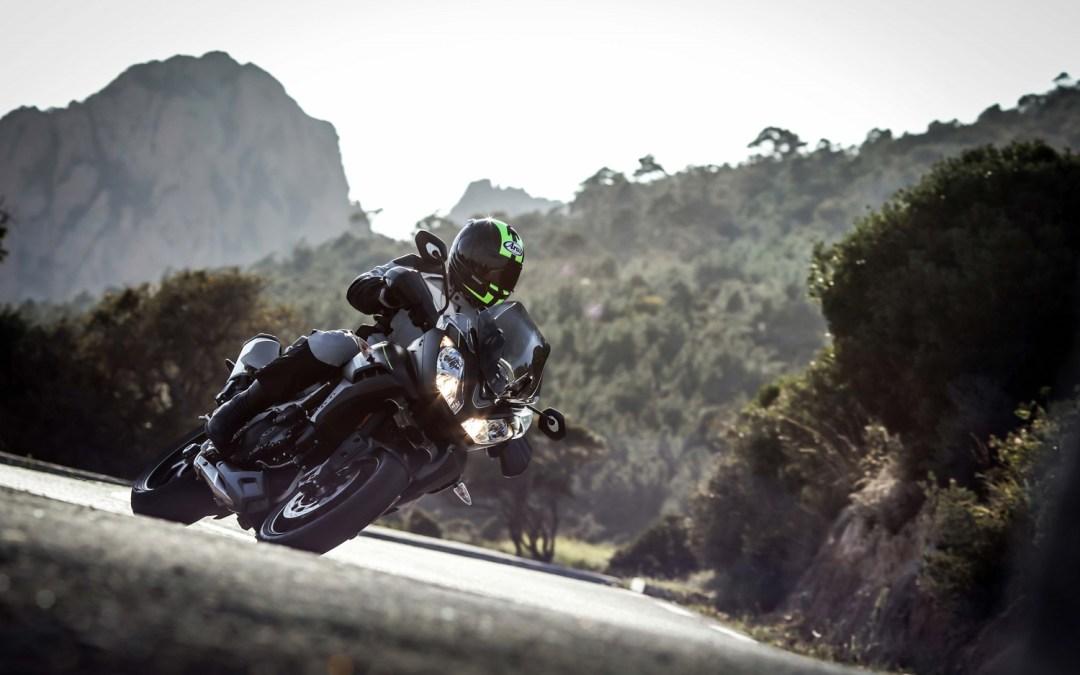 ¿Quieres probar motos? Ven este domingo a hacernos compañía.