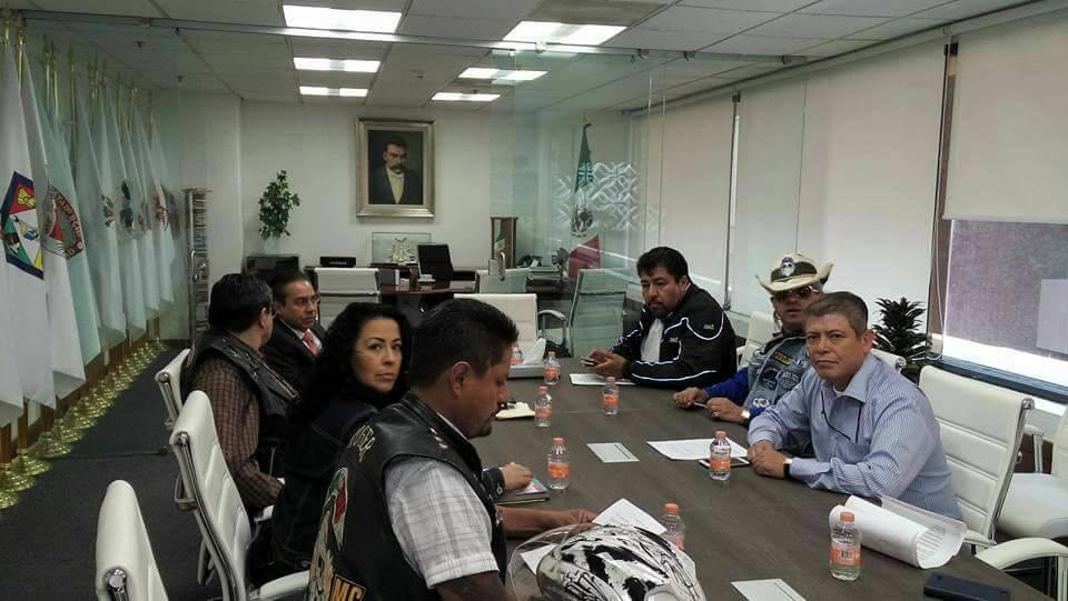 MUCMAN desde México apoya la manifestación del 13