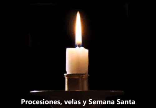 Procesiones y accidentes…