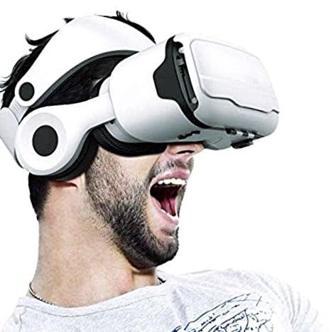 Mejores auriculares VR para teléfonos Android
