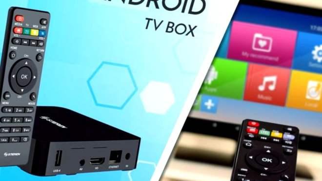 Cómo escoger Android TV Box (Consejos)