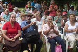 Poblaciones Vulnerables - Seguridad Social