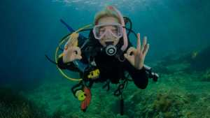 seguro de buceo dive and travel