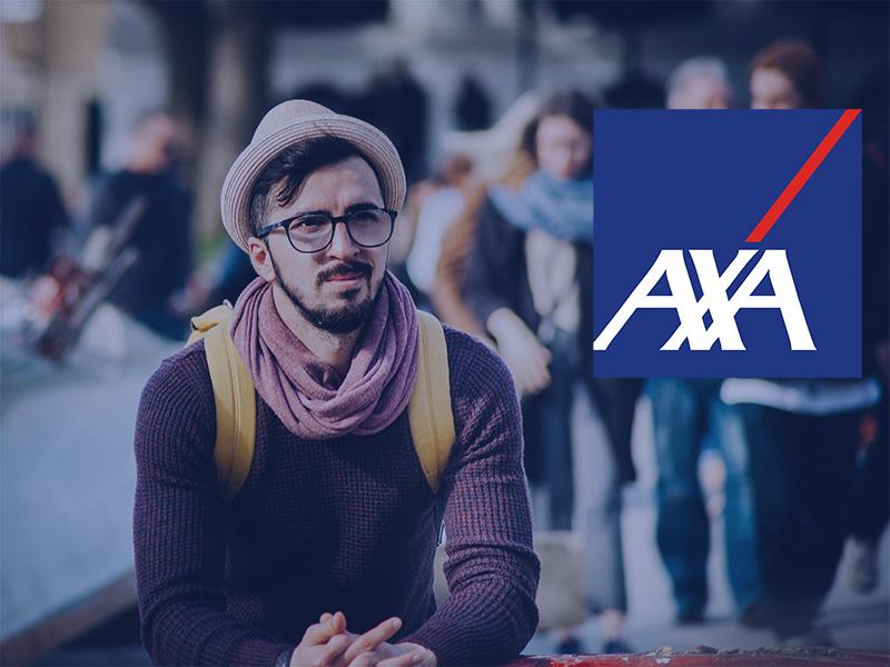 seguro de viaje AXA