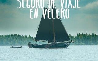 seguro de viaje en velero